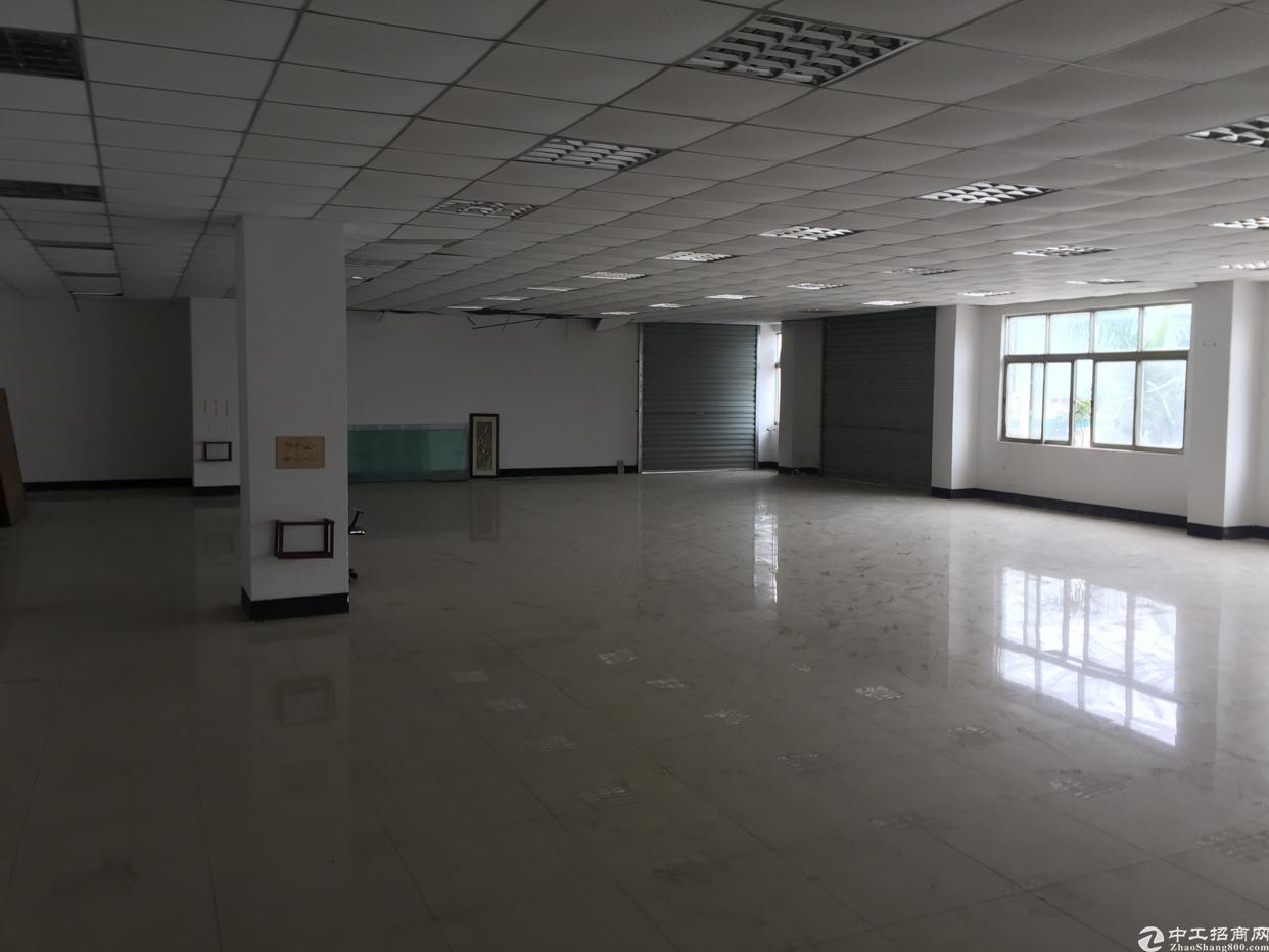 长安锦厦新出3楼整层1800平方带现成水电装修
