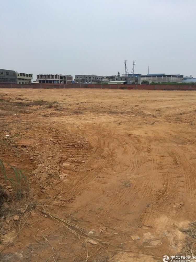 江苏无锡国有证工业用地120亩出售