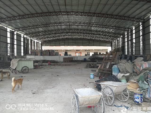 万江新和新出独院1000平米单一层原房东出租