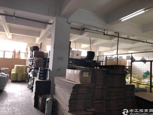 宝安大道福永地铁口二楼2200平带装修-图8