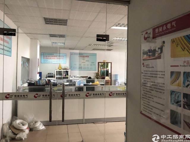 宝安大道福永地铁口二楼2200平带装修-图7