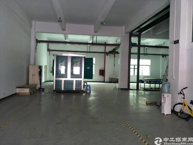 福永高速附近原房东厂房楼上1500平米出租-图6