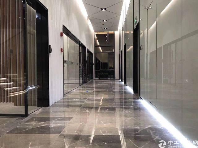 宝安中心13000平独门独院厂房出租