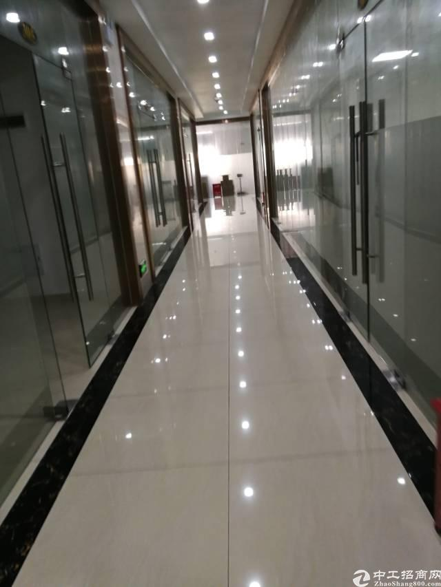 沙井共和新和大道写字楼出租