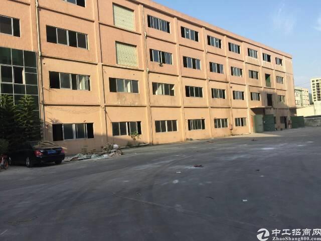 厦边综合市场旁原房东独院15000平米出租