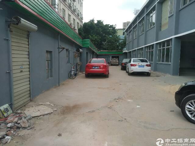 龙华清湖小学附近新出2层小独院1770平招租