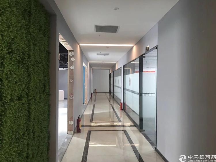 东莞市高埗镇高端豪华装修写字楼