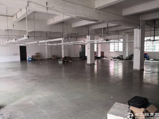 新出厂房,带装修办公室