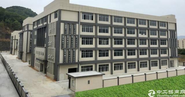 凤岗新出红本厂房一楼1090,5楼1090