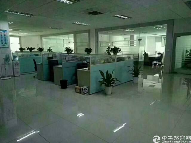 虎门镇大宁原房东独院厂房出租1楼680平方,空地大,可办环评