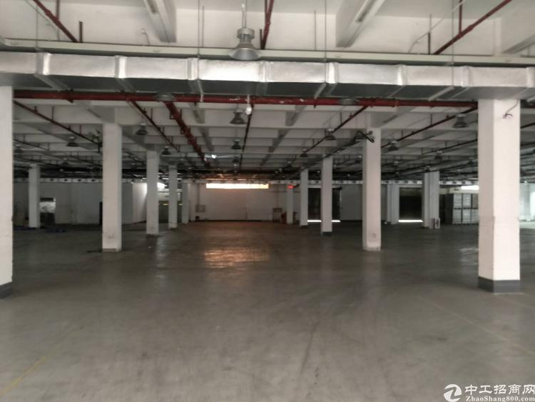 新塘镇独院厂房18000m