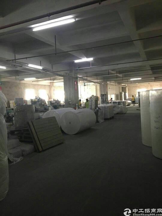 简沙洲原房东厂房出租2000平方3吨电梯