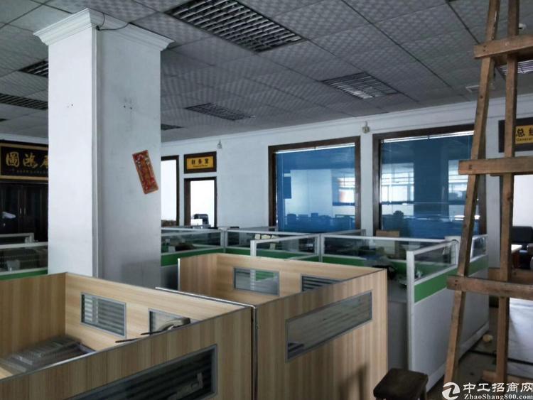 福永桥头独立厂房带装修900平方