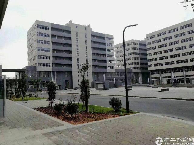 厦岗振安科技园附近楼上10000平米电子厂出租