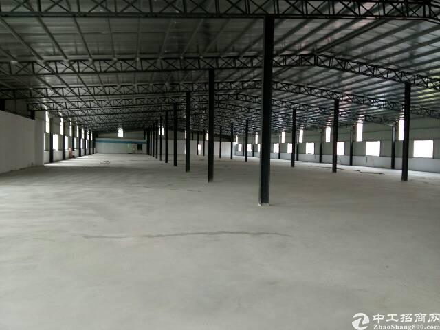 东莞东城新岀厂房2300平方