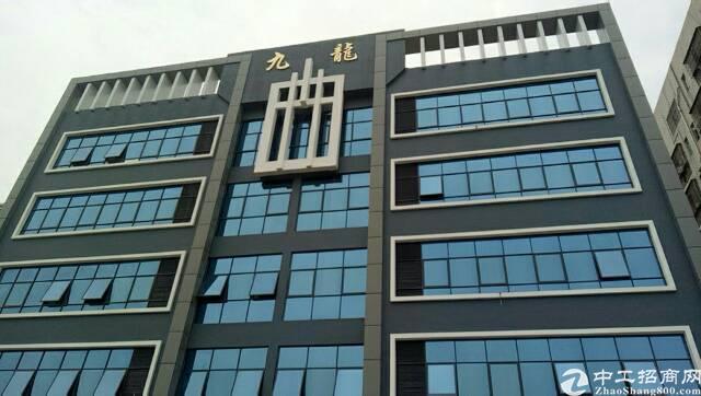 福永塘尾地铁口与中心交界处100/200/360平出租