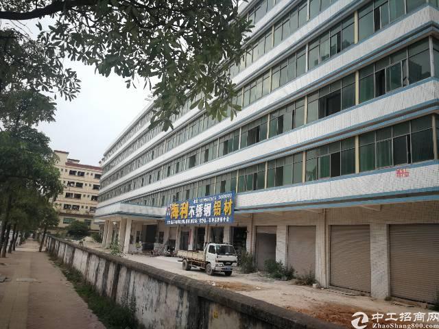 标准写字楼,陈江镇中心