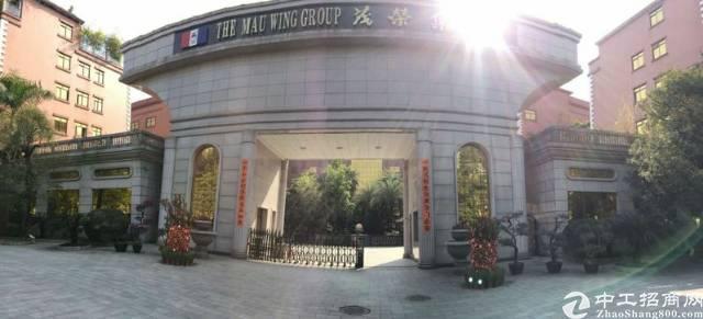 惠州仲恺沥林原房东产业园20000平方出租