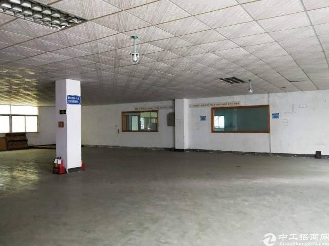 深圳坑梓厂房1400平