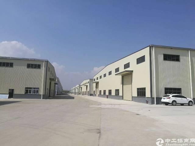 龙华大型物流园现空出20000平仓库,可任意分租,500起分