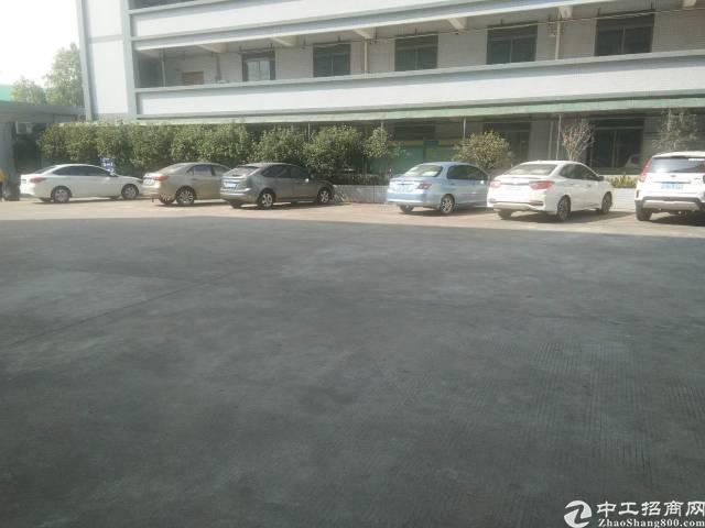 万江新和上市公司内分租一楼1000平
