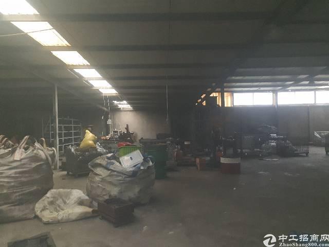石塘湾500单层厂房出租
