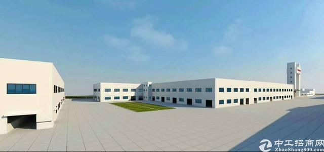 南城哈地独院单一层厂房出租一万五千平方 高七米 可整租 分租
