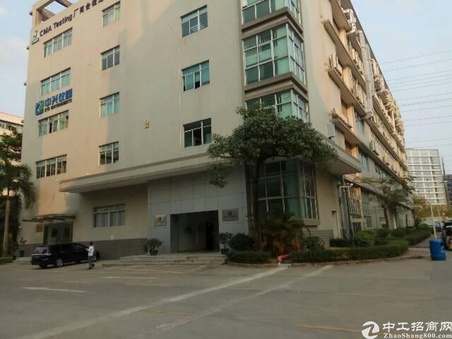 兴东地铁口附近大型园区1楼2000平米