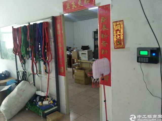 东莞市寮步镇原房东分租2楼2000平米