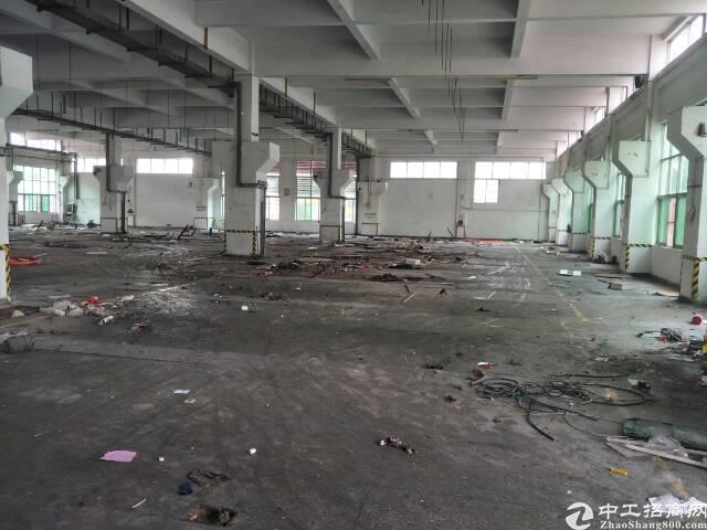 东城温塘一楼1000平方带办公室装修