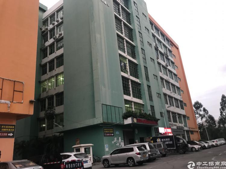 坂田杨美地铁站附近新出一楼3000平米厂房出租