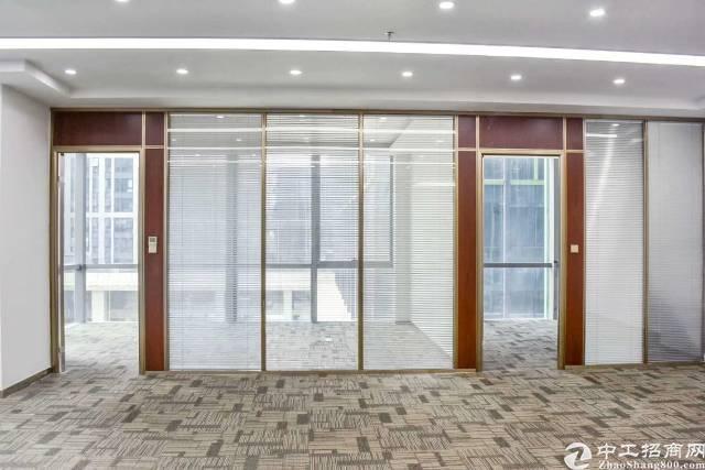 沙井107国道边新出办公楼50平起租