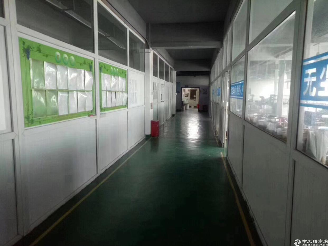 龙华龙胜地铁口研发基地大小可划分-图8