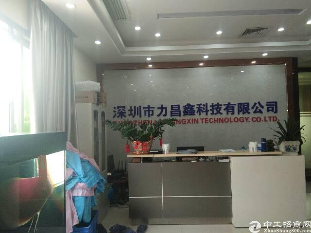 福永107国道独院3600平出租-图5