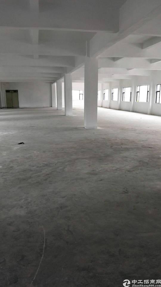 长安新出厂房滴水面积10米,周边环境成熟,价格优惠
