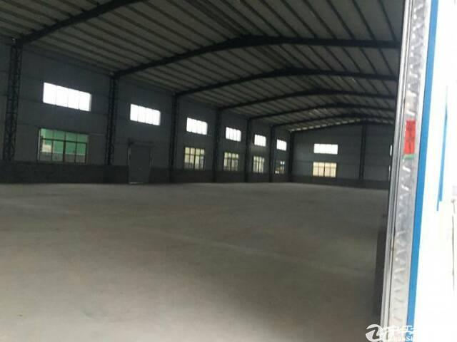 [沥林厂房]惠州沥林独栋1000平方钢构出租