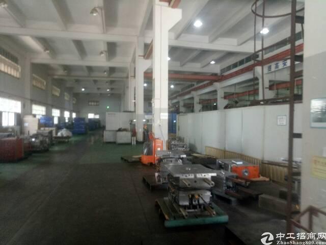 福永塘尾新出一楼3000平方高7米厂房出租-图4
