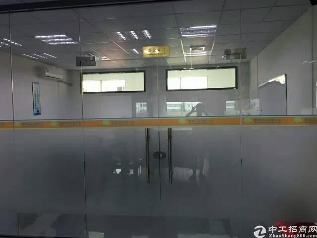 福永地铁口带装修2000平出租-图3