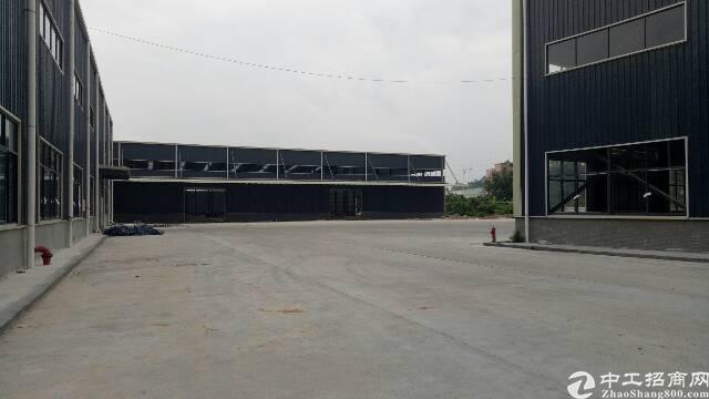 广州市增城区新塘镇新出原房东独门独院厂房出租了