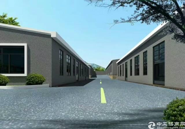 西丽镇白芒关口26000平厂房出租500起大小分租