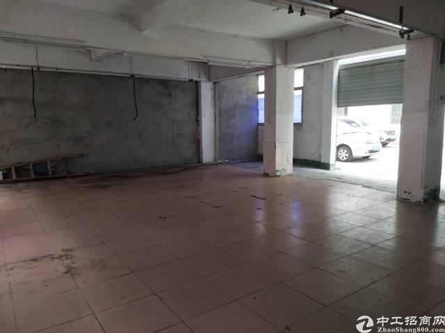 福永新田独院厂房1楼280平