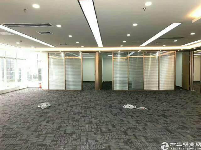 清湖地铁口粤商中心中执广场 物业直租图片4