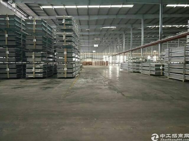 广东省广州市新塘镇经济开发区仓库100000平方
