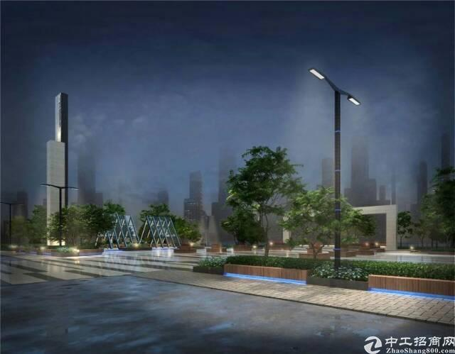 光明新区政府引进高新产业园。享有深圳市光明政府的补贴。