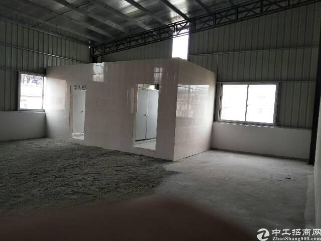 钢结构厂房招租