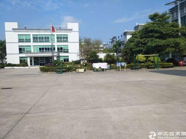 光明新出花园式独院厂房12800平方出租-图2