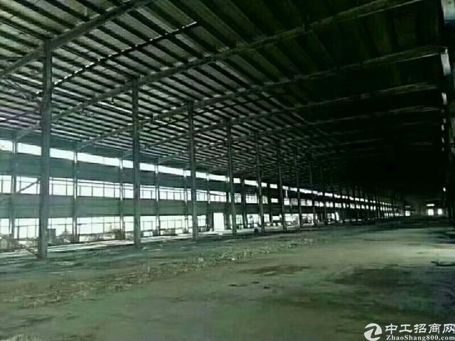 惠州惠阳新出租售物流仓库