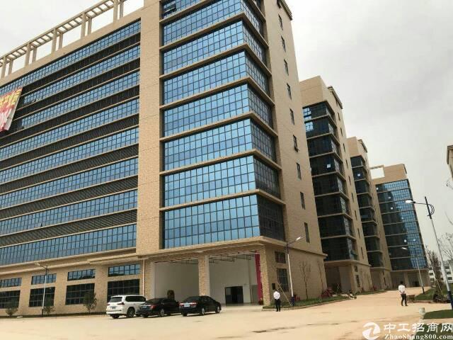 黄江11000平米国有证,房产证双证厂房出售