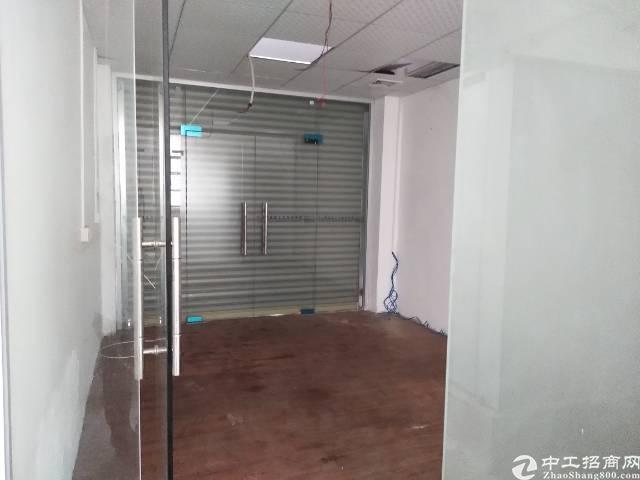 福永新田独院厂房1楼280平-图3