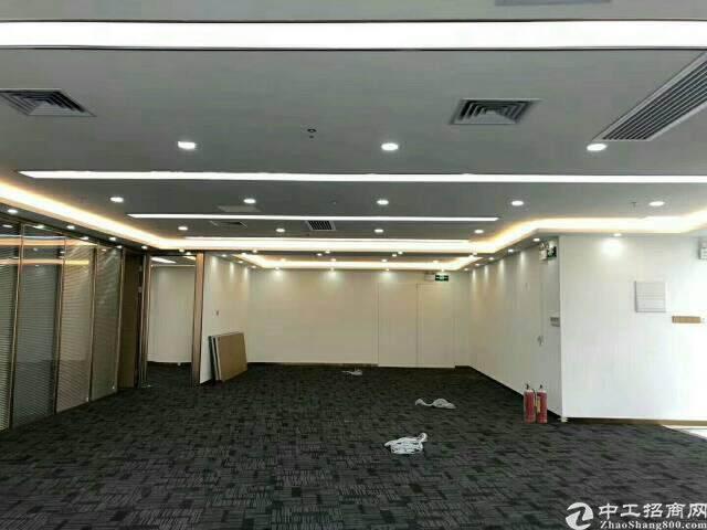 清湖地铁口粤商中心中执广场 物业直租图片6